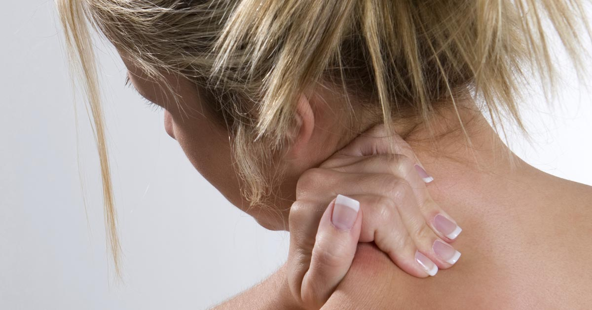 Prescott neck pain and headache treatment