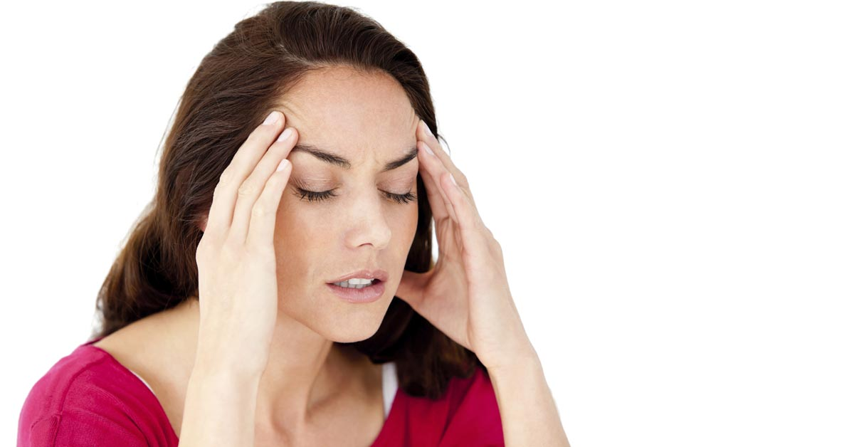 Prescott natural migraine treatment by Weary Chiropractic Clinic