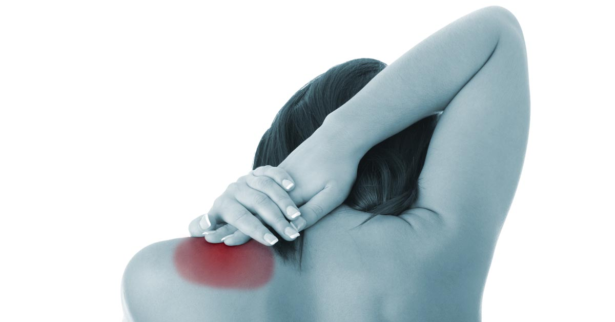 Prescott shoulder pain treatment and recovery