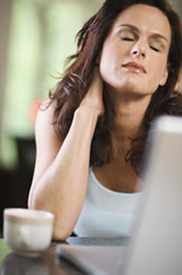Neck pain treatment in Prescott, AZ