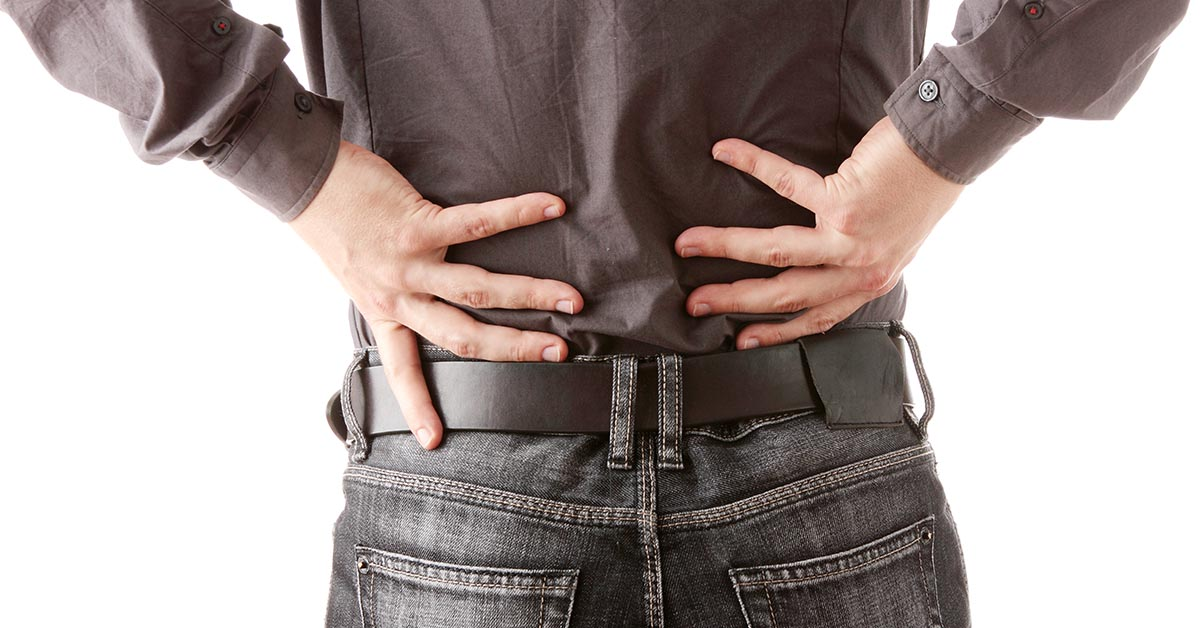 Prescott chiropractic back pain treatment